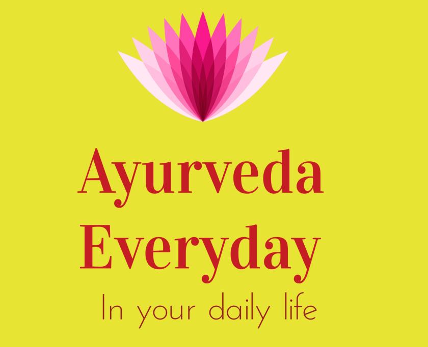 Ayurveda logo 1
