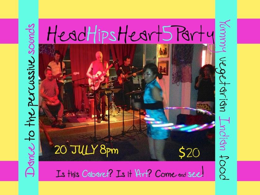Heads Hips Heart