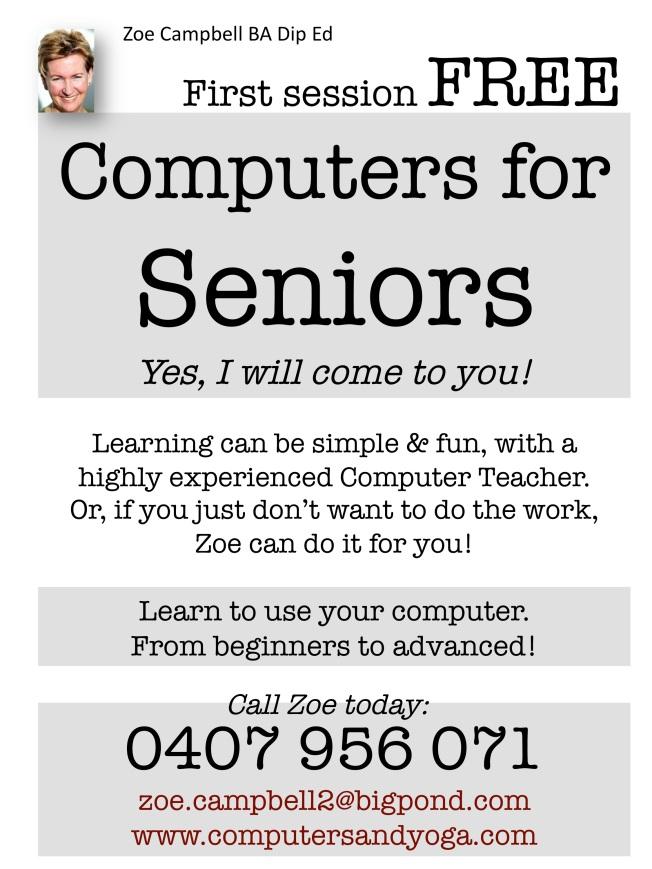 Computer help 1