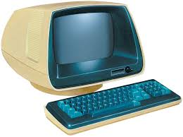 computer old