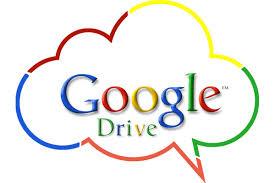 gogle drive cloud