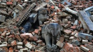 Nepal Earthquake Lost Heritage-3