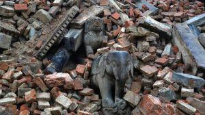 Nepal Earthquake Lost Heritage-3